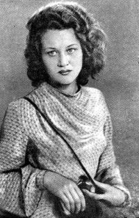 Ліна Костенко 1948 рік